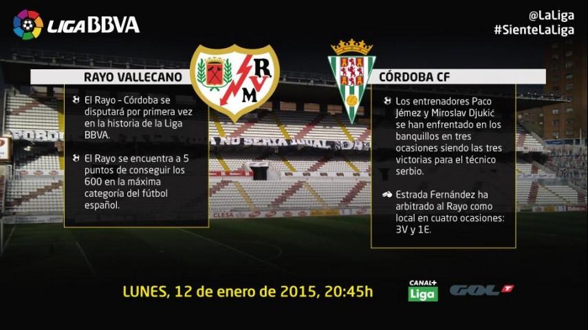 El Córdoba quiere salir del descenso