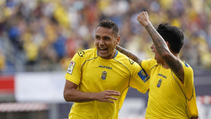 Marcelo Silva, un mes de baja