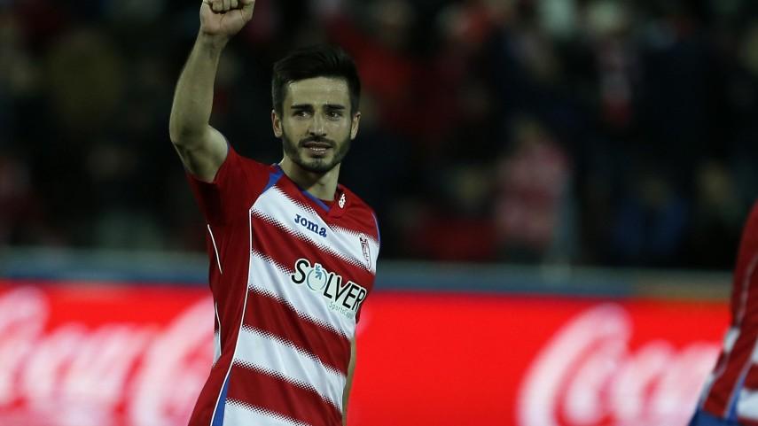 Fran Rico renueva con el Granada
