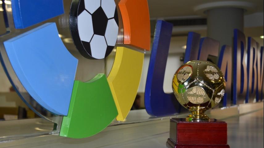 La Liga BBVA, la más fuerte del mundo, por quinto año consecutivo