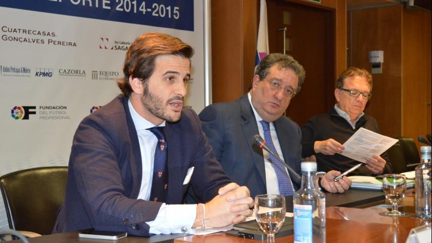VI Encuentro LFP de Derecho y Deporte