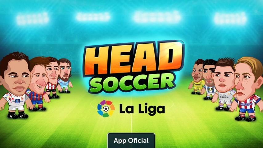 ¿Tienes el juego más adictivo de fútbol?