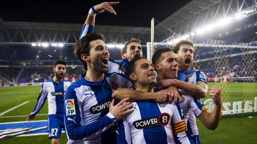 El Espanyol se acerca a las semifinales