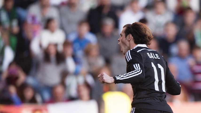 El Real Madrid remonta ante un Córdoba convincente