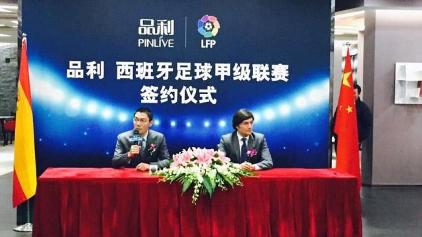 Acuerdo de renovación con el grupo Pinlive
