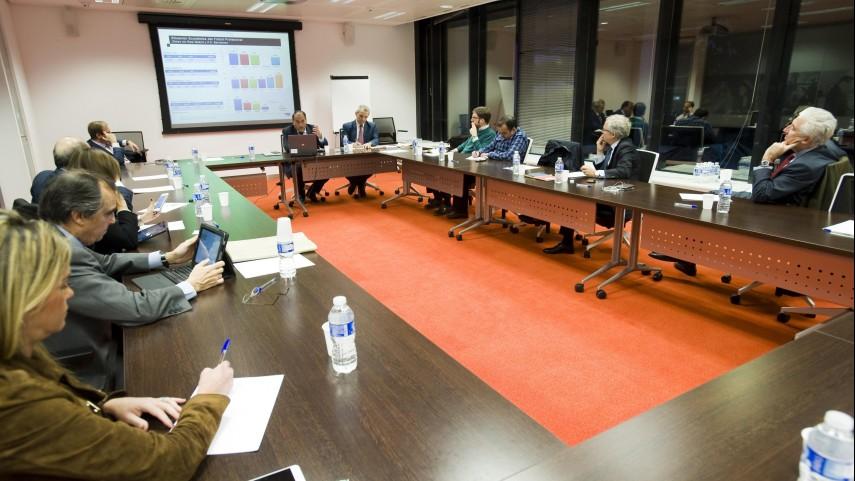 La LFP participó en el Consejo Asesor de Expansión