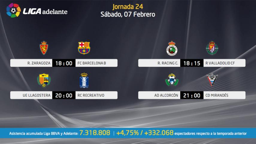 Alavés - Osasuna, suspendido; cuatro duelos se juegan el sábado
