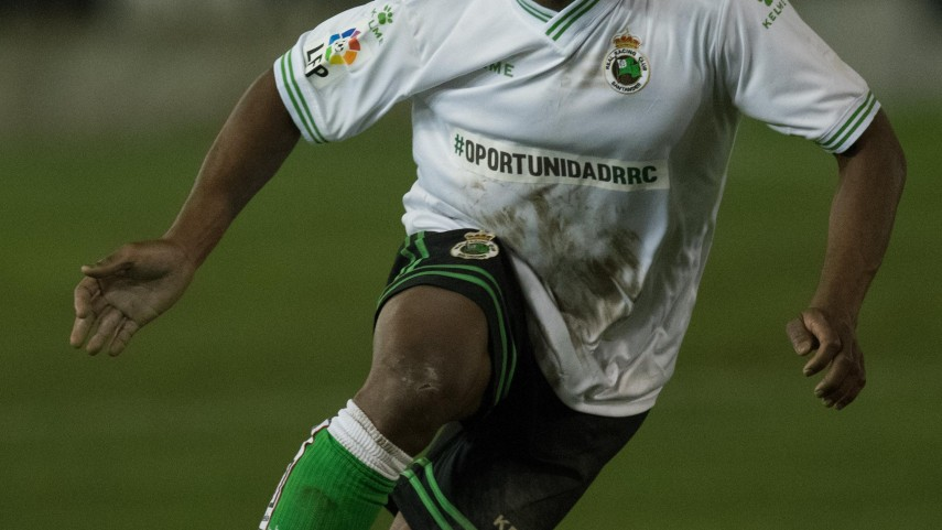 Grave lesión de Mamadou Koné