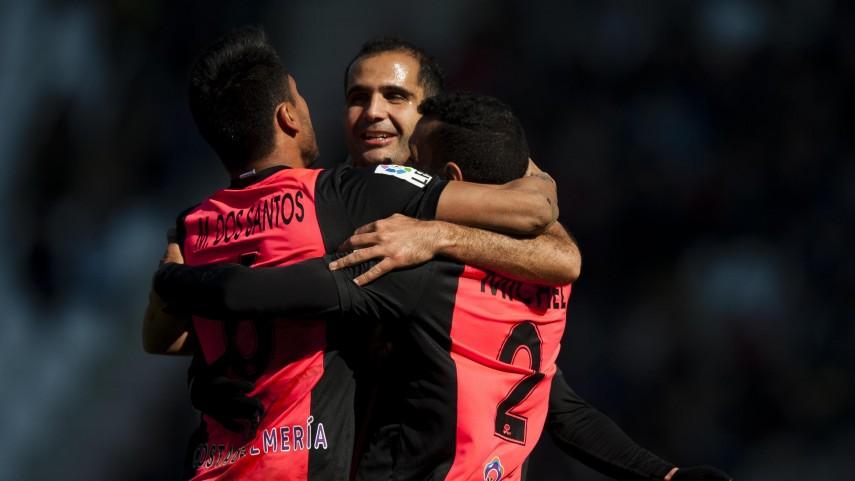 Liga BBVA - Crónicas de los partidos del domingo