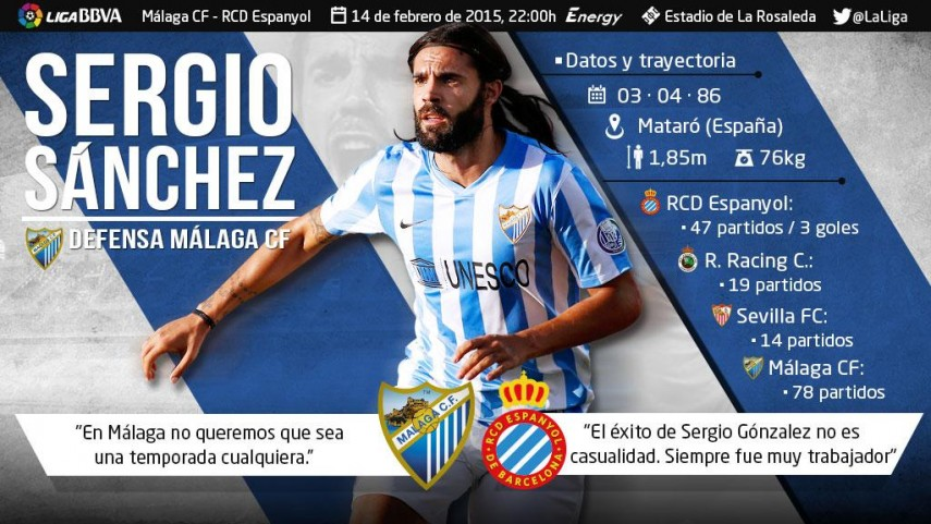 Sergio Sánchez: