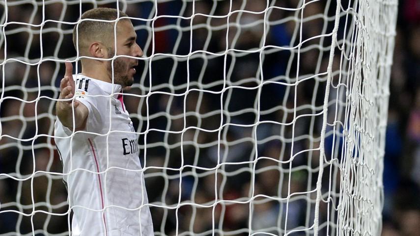 El Real Madrid responde ante un aguerrido Deportivo