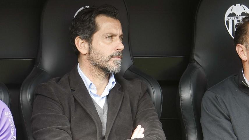 Quique Sánchez Flores, nuevo entrenador del Espanyol