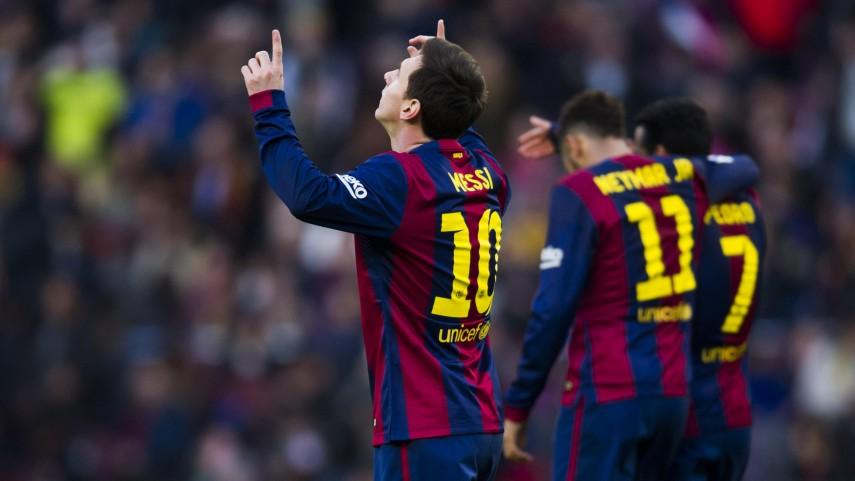 El Barcelona, a ritmo de victorias