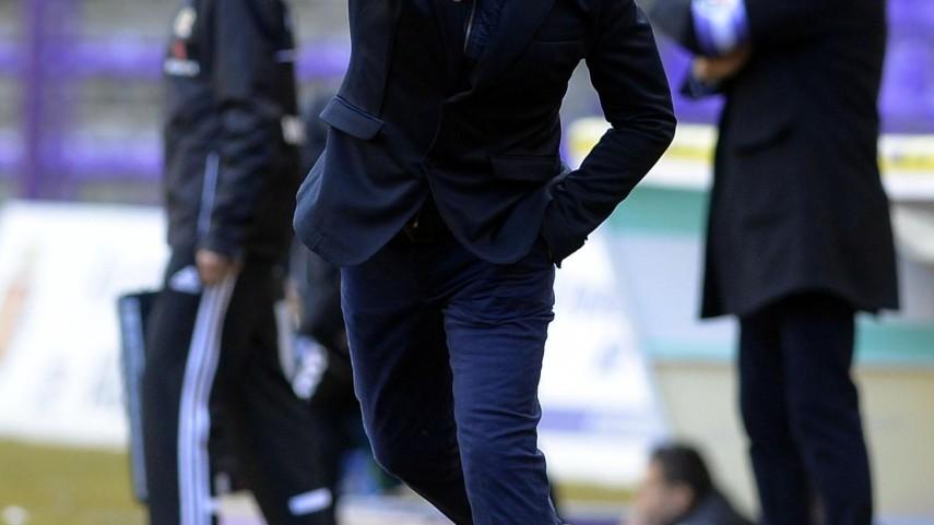 José Bordalás, nuevo entrenador del Alavés