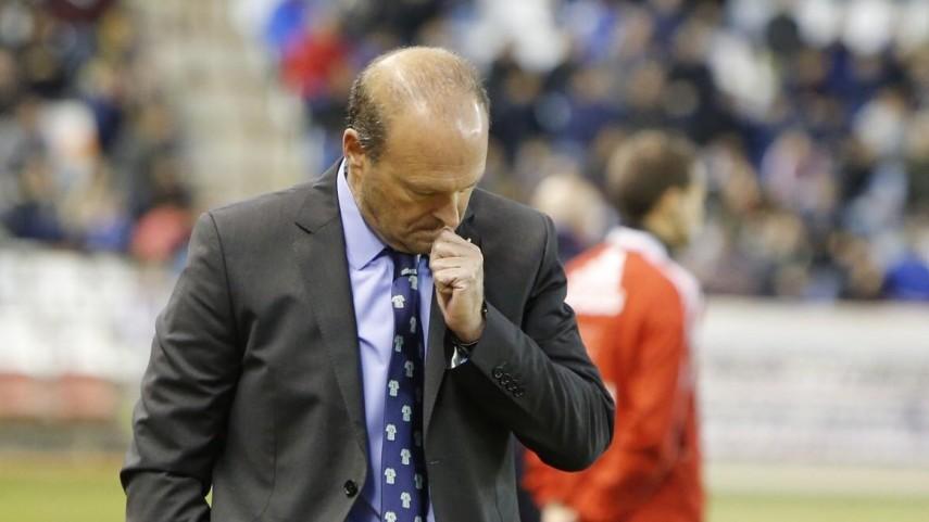 Pepe Mel pierde a Fabián durante mes y medio
