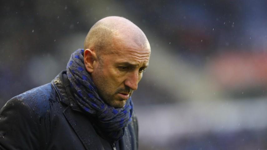 Ranko Popović, destituido como técnico del Real Zaragoza