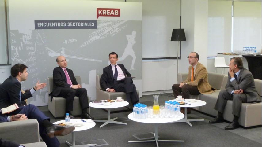 La Liga: Sí a los fondos de inversión con regulación