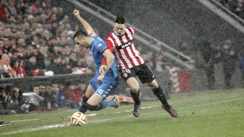 Villarreal y Sevilla avanzan en la Europa League