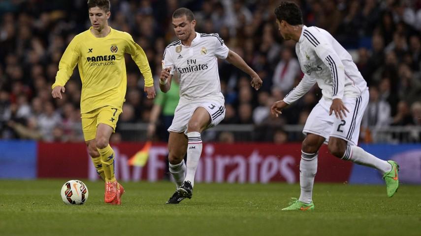 Emoción, fútbol e igualdad en el Bernabéu