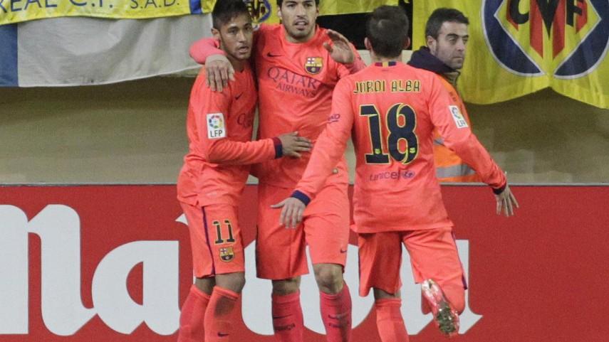 Barcelona y Athletic, finalistas de la Copa del Rey