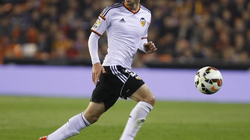 Gayà seguirá en el Valencia hasta 2020