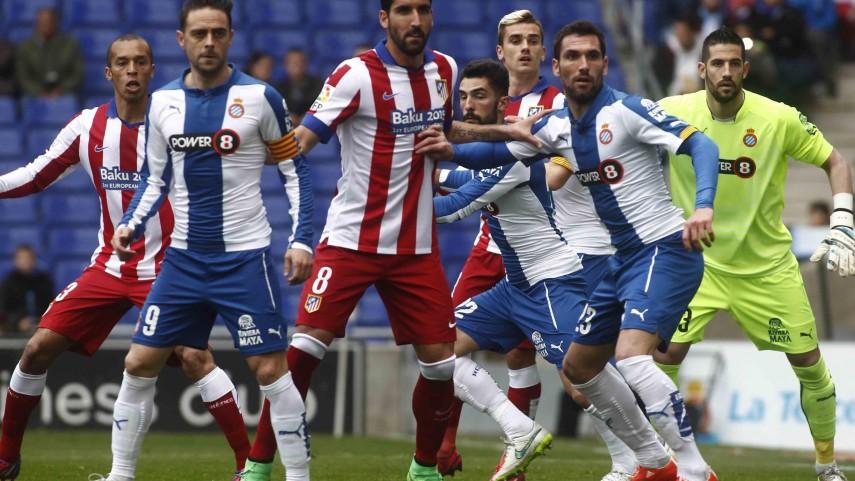 Kiko Casilla frena al Atlético