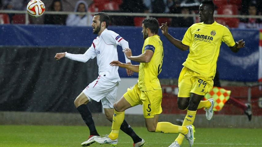 El Sevilla representará a la Liga BBVA en los cuartos de final de la Europa League