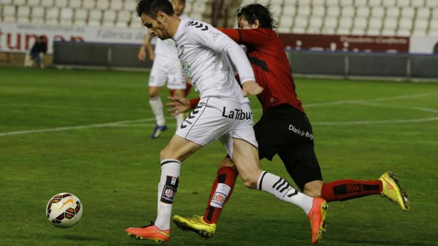 Jornada sin goles en el Carlos Belmonte