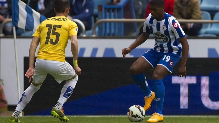 Deportivo y Espanyol no materializan sus oportunidades