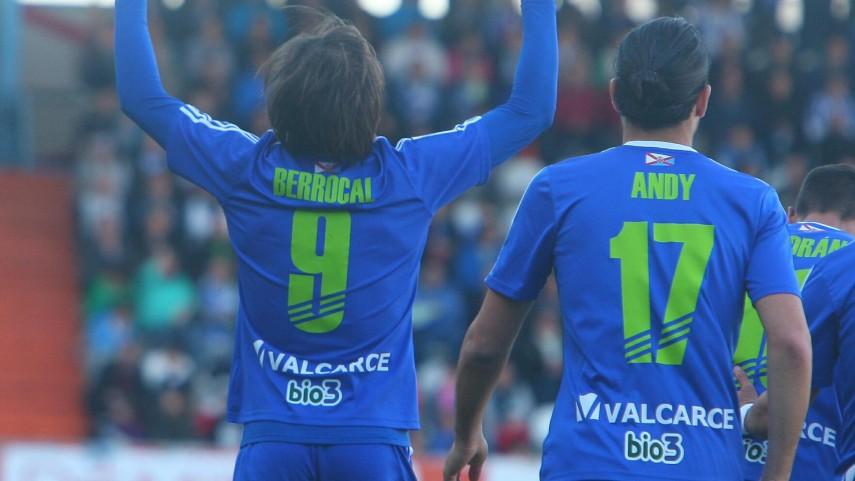 La Ponferradina doblega al Valladolid
