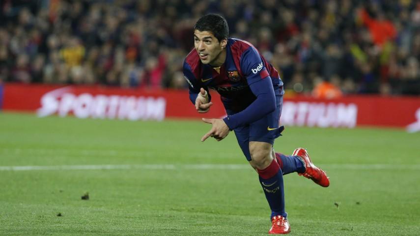 El FC Barcelona vuelve a escena con una victoria