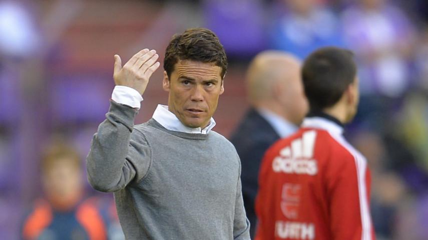 Rubi, nuevo entrenador de la SD Huesca