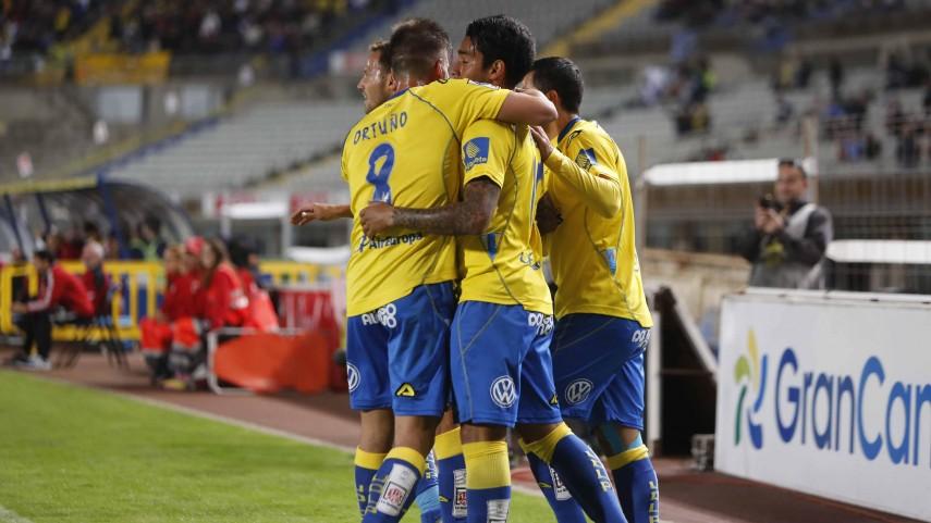 Araujo despeja las dudas de Las Palmas
