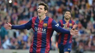 Messi, elegido Mejor Jugador en Europa de la UEFA