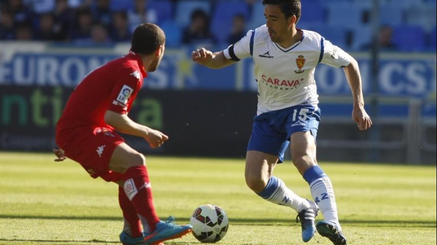 Empate y adrenalina entre Zaragoza y Sporting