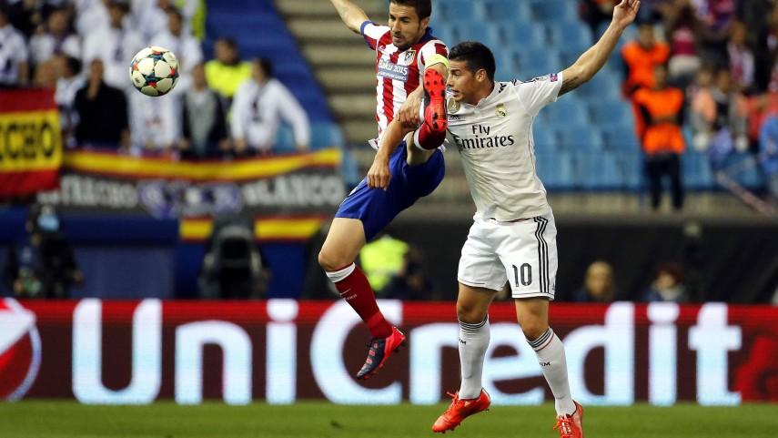 Oblak mantiene el suspense entre Atlético y Real Madrid