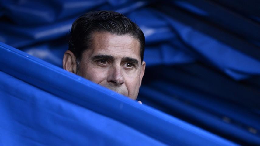 Fernando Hierro dirigirá al R. Oviedo
