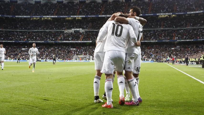 ¿Por qué a los jugadores del Real Madrid se les llama 'merengues'?