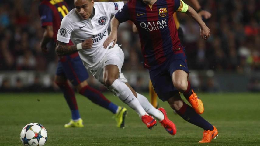 El FC Barcelona, un fijo en las semifinales