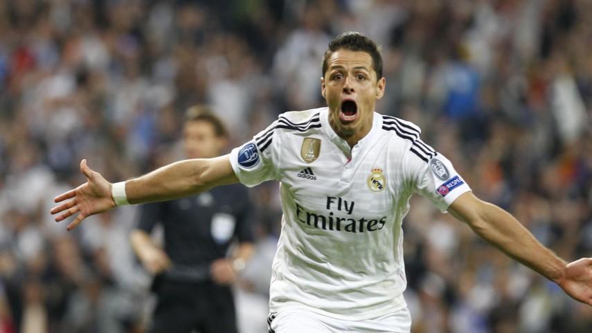 El Real Madrid gana al Atlético y saca el billete a semifinales