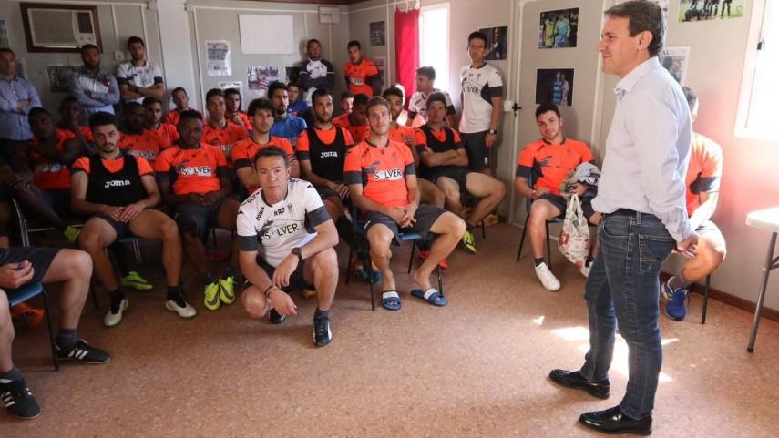 Granada y Villarreal, nuevas paradas del Curso de Integridad de La Liga