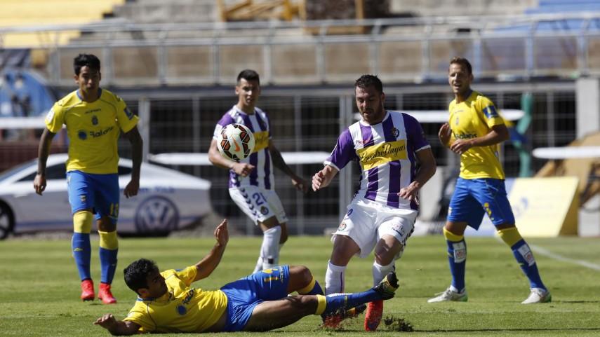 Horarios de la primera eliminatoria del play-off en la Liga Adelante
