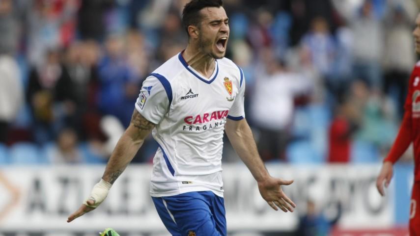 El Zaragoza vence y se acerca al play-off