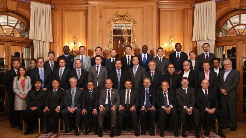 Las principales ligas del mundo apuestan por el trabajo conjunto
