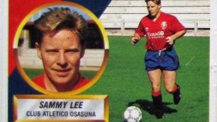 Que fue de... Sammy Lee