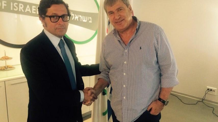La Liga asesora a la Liga de Israel con el trabajo del Departamento de Integridad