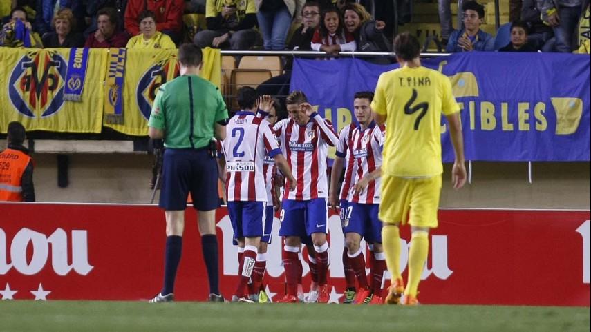 Torres se viste de héroe en El Madrigal