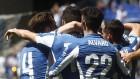 ¿Por qué a los jugadores del Espanyol se les llama 'pericos'?