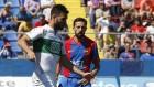 Levante y Elche se despiden con un empate en el Ciutat de València