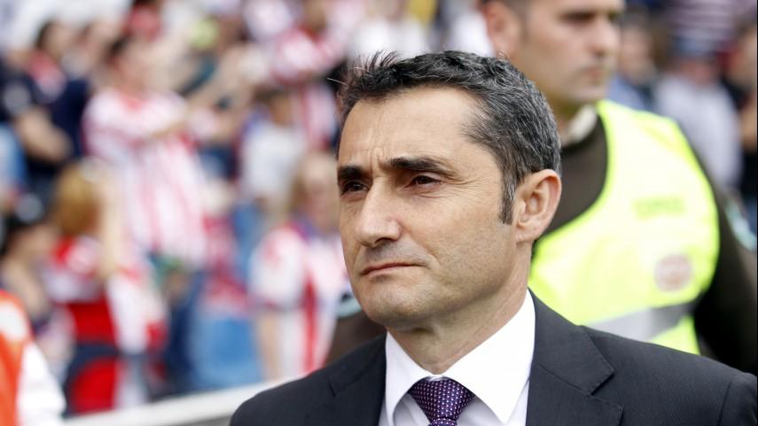 El Athletic renueva a Ernesto Valverde